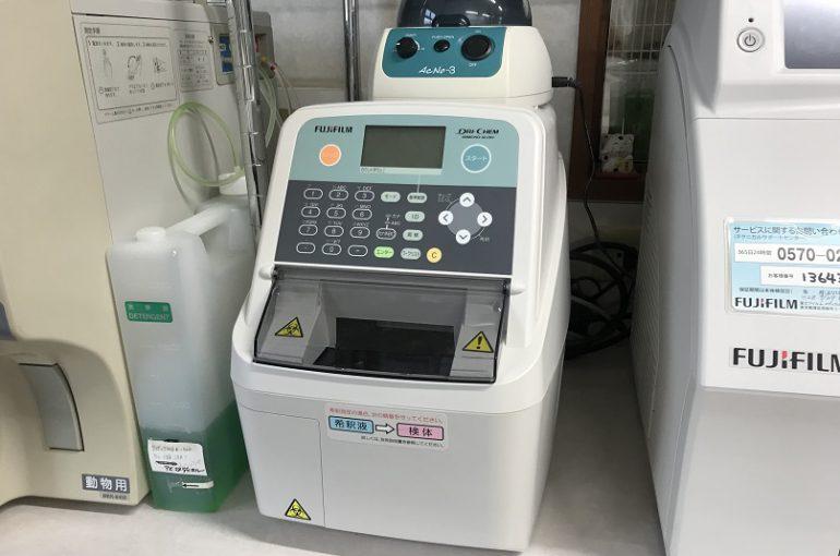 免疫反応測定装置